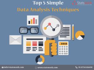 Statistical Data Analysis Service, Statistical Data Analysis Help